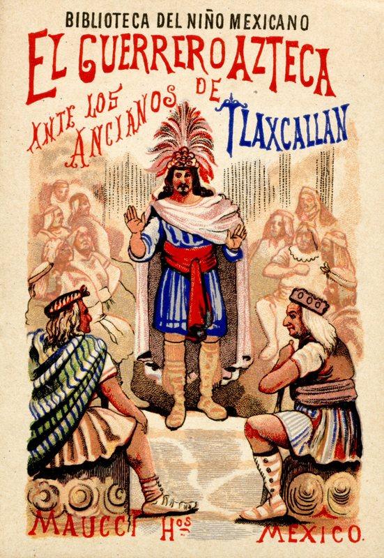 Go to José Guadalupe Posada:  Biblioteca del niño mexicano