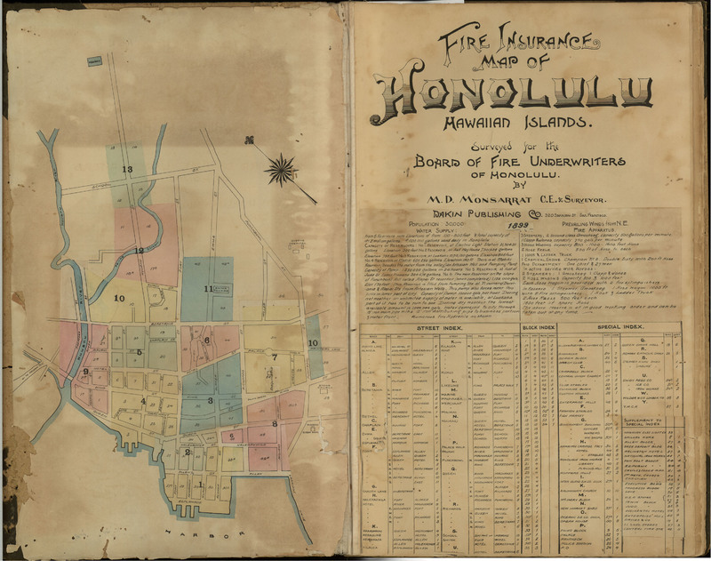 Go to Dakin Fire Insurance Maps