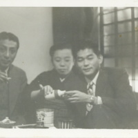 Kaizawa box 16-001-01: Stanley Kaizawa and Ichikawa,…