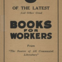 5 of the latest and other good books for workers