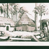 Iles Sandwich Maisons de Kraimokoi (Kalanimoku's…