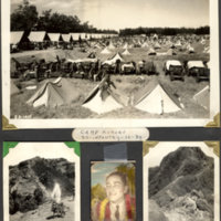 Page 18: 35th Infantry at Camp Kahuku