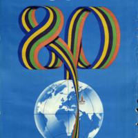 Москва 80: Игры ХХII Олимпиады