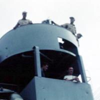 AKL-Camano. Truk. Aug. 1951