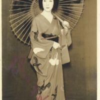 Kaizawa 1-064: Kabuki actor - Nakamura, Shikan VI, 中村,…