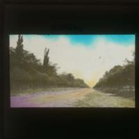 Road: [道]