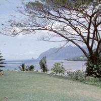 Landscape oceanview