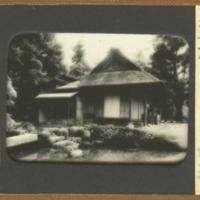 Katsura-rikyu Shokin-tei