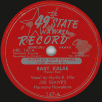 Baby Kalae