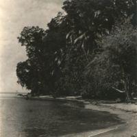 Pokpok Village, Kieta, February 1938