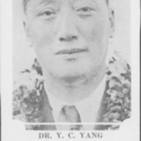 [081] Yang to Talk About China