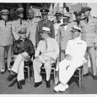 Hawaii War Records Depository HWRD 2019