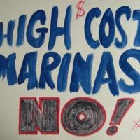 High Cost Marinas? No!