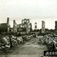 Settlement. Yokohama