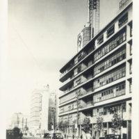 Shirokiya Department Store,  Pre-WWII, Tokyo Japan