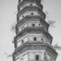453. [2nd?]  Pagoda