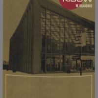 Kino Kijów w krakowie
