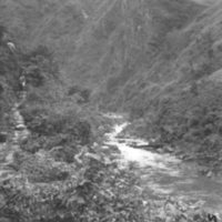 536. Below Pang Fa - gorge