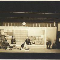 Kaizawa box 13-006: Kabuki actors Ichikawa, Ebizo IX…