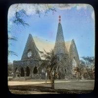 Bishop Memorial Chapel, Kamehameha Schools