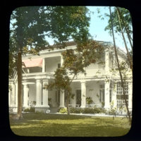 Governor's Home, former home of Queen Liliuokalani