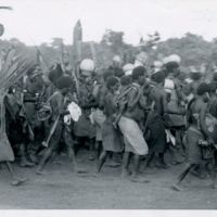 Puruata  -  1939 Visit by Rotokas and Keriaka for…