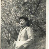Kaizawa 2-012: Sadako Yoda of Marigold Dance Hall in…