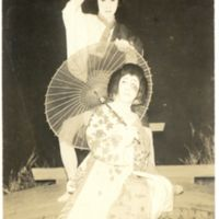 Kaizawa 1-016: Kabuki actors - Ichikawa, Ebizo IX,  …