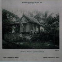 2. Modernes Wohnhaus in Matante (Ualang)