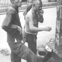 035. Street vendors, Canton