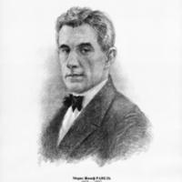 Морис Жозеф РАВЕЛЬ: 1875-1937