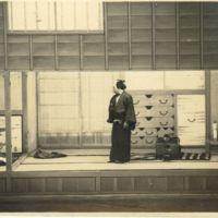 Kaizawa 1-088: Kabuki actors - Onoe, Kikugoro VI, 尾上,…