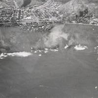 Aerial 7 (Wailupe fishpond)
