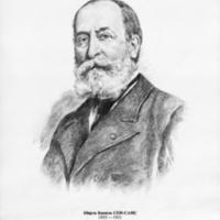 Шарль Камиль СЕН-САНС: 1835-1921