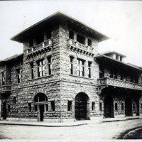 Honolulu Fire Station