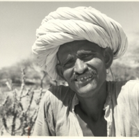 Patel of Larpocha Village