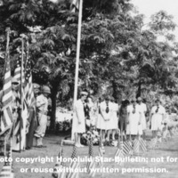 Hawaii War Records Depository HWRD 0673