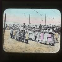 Children of Japanese South Americans: 南米日本人の児童