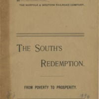 South's redemption: from poverty to prosperity