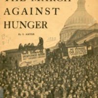 March against hunger.