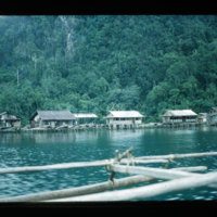 [Jaya Pura, Indonesia? possibly Katu Batu village]…