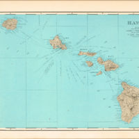 Indexed atlas of the world, Hawaii