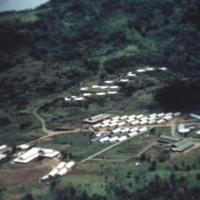 Truk, PITTS & intermediate school, Fl. Ter Pac Is Hill.…