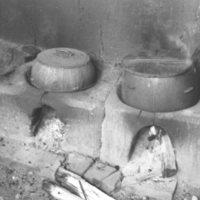 542. Kwei Wing Au : kitchen