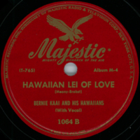 Hawaiian Lei of Love