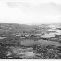 B-113 Salt Lake Crater