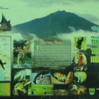 Objek Wisata - Sekitar Taman Nasional Kerinci Seblat…
