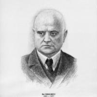 Ян СИБЕЛИУС: 1865-1957