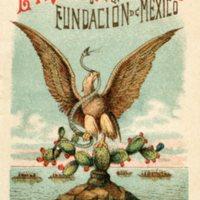 La Princesa Rayo de Gloria o La Salvacion de Mexico