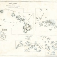 Vicariati Apostolici della Micronesia Isole Marchesi…